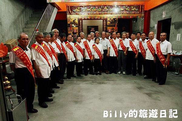 2011基隆中元祭-三姓公開龕門008.JPG