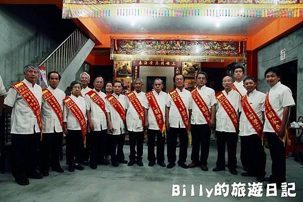 2011基隆中元祭-三姓公開龕門010.JPG