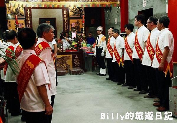 2011基隆中元祭-三姓公開龕門011.JPG