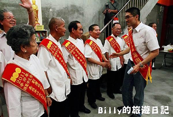 2011基隆中元祭-三姓公開龕門012.JPG