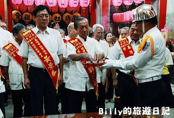 2011基隆中元祭-三姓公開龕門014.JPG