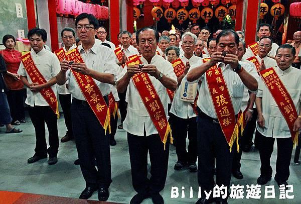2011基隆中元祭-三姓公開龕門022.JPG