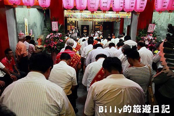2011基隆中元祭-三姓公開龕門024.JPG