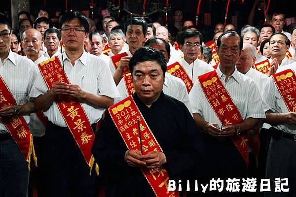 2011基隆中元祭-老大公廟起燈腳014.JPG