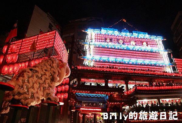 2011基隆中元祭-老大公廟起燈腳049.JPG