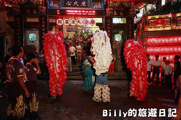 2011基隆中元祭-老大公廟起燈腳057.JPG