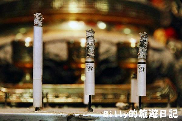 2011基隆中元祭-老大公廟開龕門003.JPG