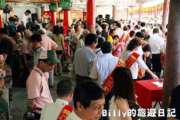 2011基隆中元祭-老大公廟開龕門006.JPG