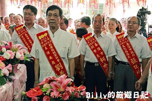 2011基隆中元祭-老大公廟開龕門009.JPG