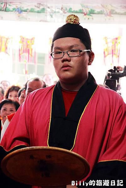 2011基隆中元祭-老大公廟開龕門016.JPG