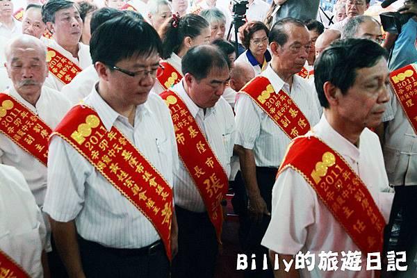 2011基隆中元祭-老大公廟開龕門020.JPG