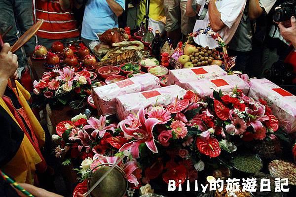 2011基隆中元祭-老大公廟開龕門022.JPG