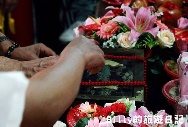 2011基隆中元祭-老大公廟開龕門027.JPG