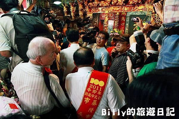 2011基隆中元祭-老大公廟開龕門037.JPG