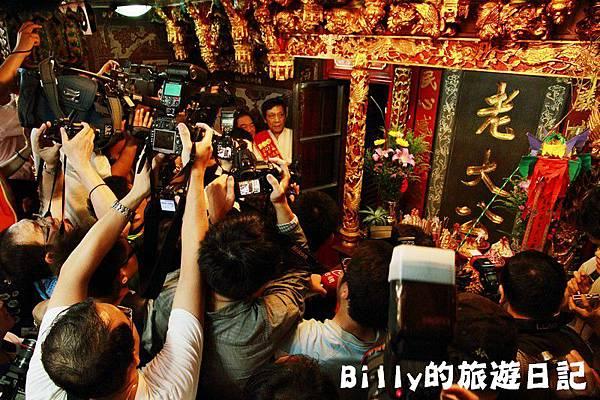 2011基隆中元祭-老大公廟開龕門038.JPG