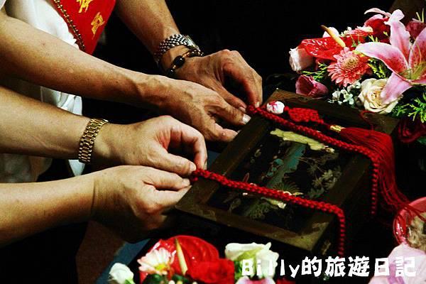 2011基隆中元祭-老大公廟開龕門042.JPG