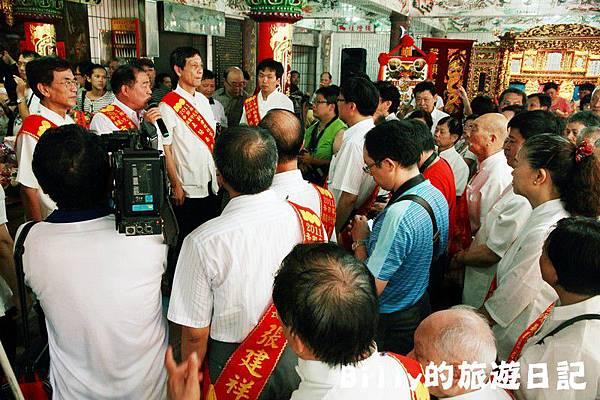 2011基隆中元祭-老大公廟開龕門045.JPG
