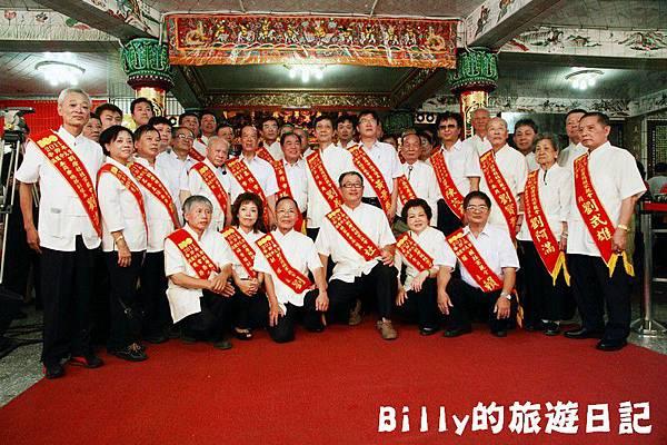 2011基隆中元祭-老大公廟開龕門049.JPG