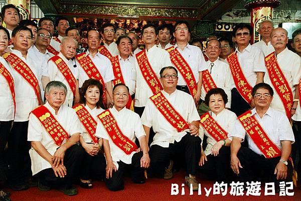 2011基隆中元祭-老大公廟開龕門050.JPG
