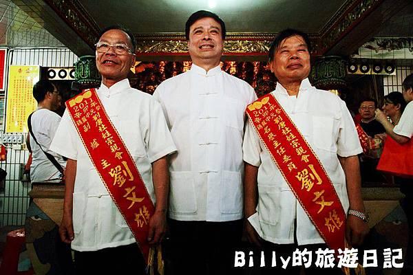 2011基隆中元祭-老大公廟開龕門051.JPG