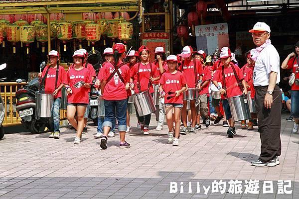 2011基隆中元祭-異國靈情法國公墓祭祀003.JPG