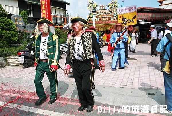 2011基隆中元祭-異國靈情法國公墓祭祀004.JPG