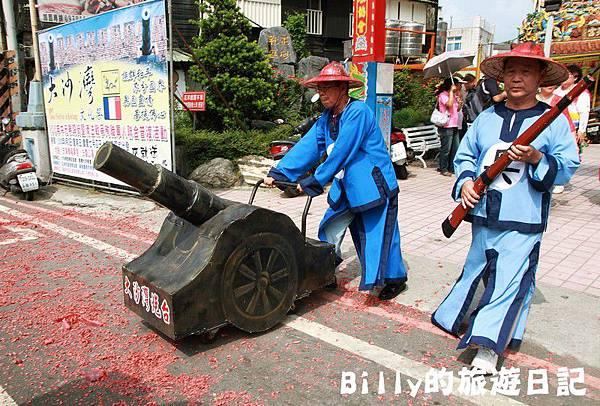 2011基隆中元祭-異國靈情法國公墓祭祀005.JPG