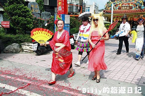 2011基隆中元祭-異國靈情法國公墓祭祀006.JPG