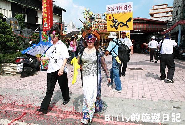 2011基隆中元祭-異國靈情法國公墓祭祀007.JPG