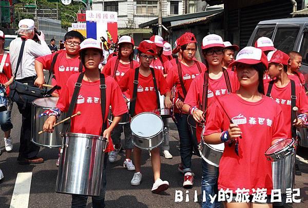2011基隆中元祭-異國靈情法國公墓祭祀022.JPG