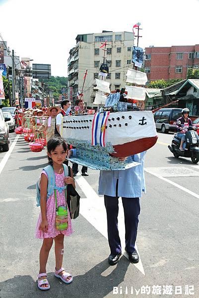 2011基隆中元祭-異國靈情法國公墓祭祀026.JPG