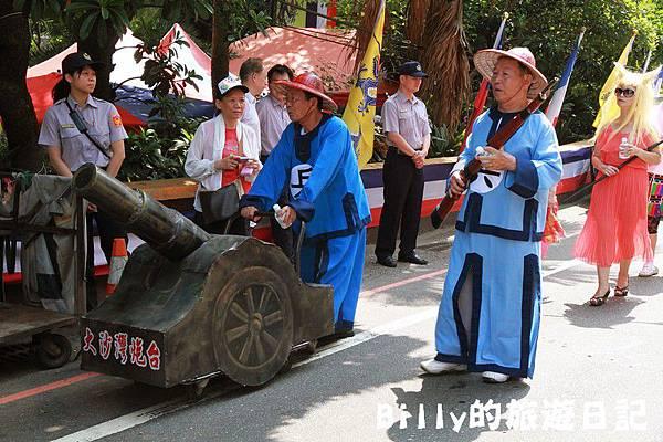2011基隆中元祭-異國靈情法國公墓祭祀034.JPG