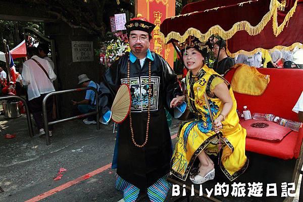 2011基隆中元祭-異國靈情法國公墓祭祀038.JPG