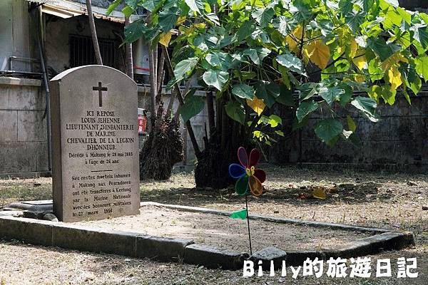 2011基隆中元祭-異國靈情法國公墓祭祀054.JPG