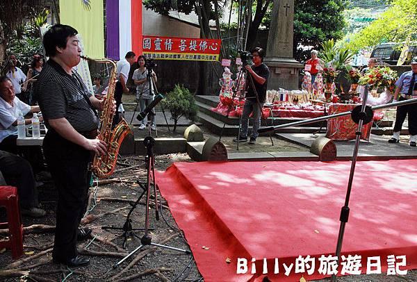 2011基隆中元祭-異國靈情法國公墓祭祀058.JPG