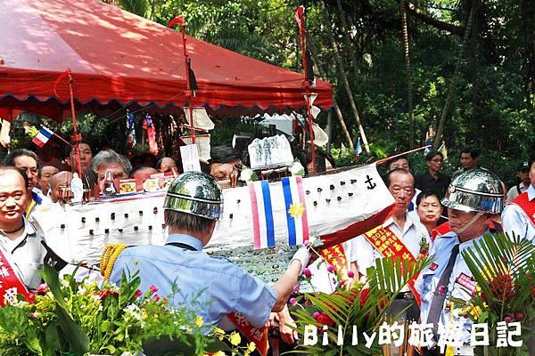 2011基隆中元祭-異國靈情法國公墓祭祀071.JPG