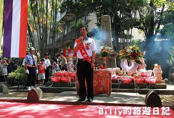 2011基隆中元祭-異國靈情法國公墓祭祀074.JPG
