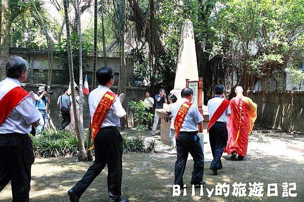 2011基隆中元祭-異國靈情法國公墓祭祀093.JPG