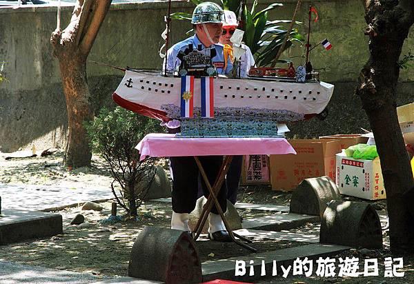 2011基隆中元祭-異國靈情法國公墓祭祀103.JPG