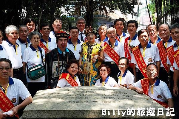 2011基隆中元祭-異國靈情法國公墓祭祀114.JPG