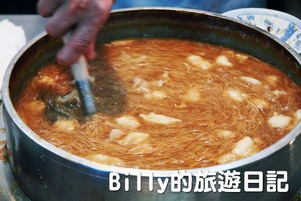 基隆春美肉圓與益麵線00023