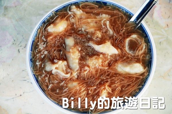 基隆春美肉圓與益麵線00027