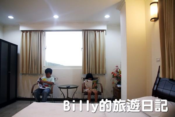 馬祖東莒民宿-鴻景山莊010