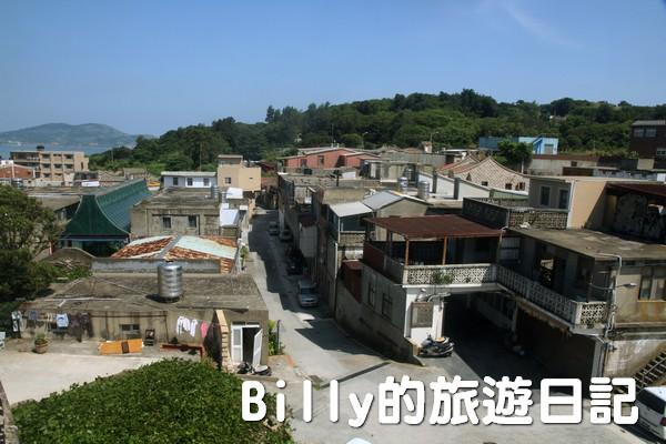 馬祖東莒民宿-鴻景山莊017