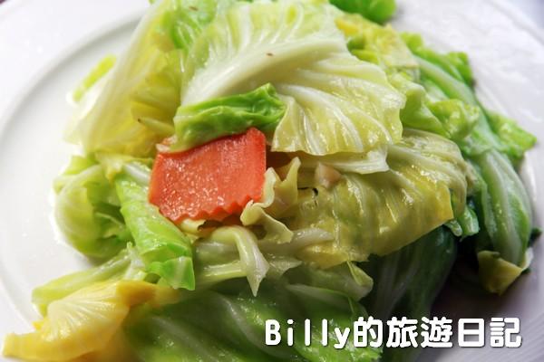 清境農場 - 伊拿谷景觀餐廳004
