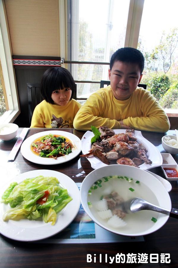 清境農場 - 伊拿谷景觀餐廳014