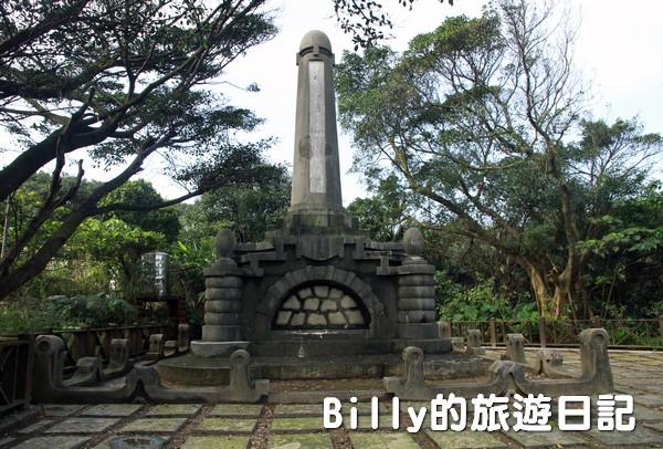 清法戰爭陣亡將士紀念碑與築港殉職者紀念碑001