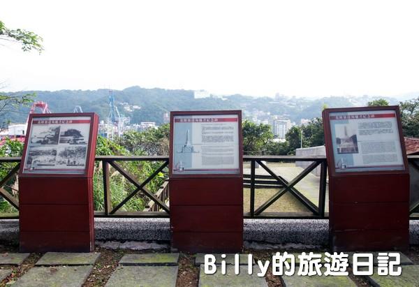 清法戰爭陣亡將士紀念碑與築港殉職者紀念碑003