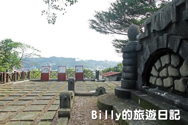 清法戰爭陣亡將士紀念碑與築港殉職者紀念碑008