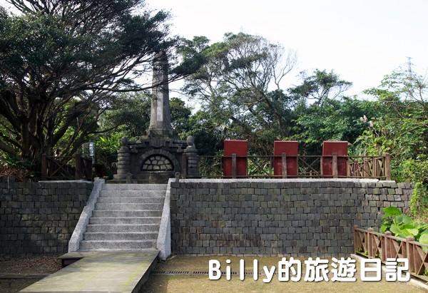 清法戰爭陣亡將士紀念碑與築港殉職者紀念碑009